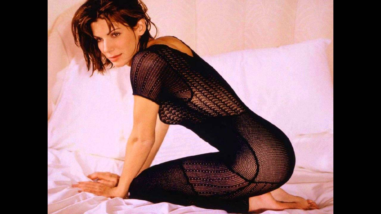 Sandra Bullock Hot Body Fondos - YouTube Sandra Bullock Museum