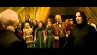 Draco Malfoy- Firework