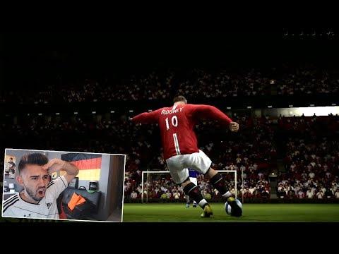 LOS LONG SHOTS DESDE FIFA 94 HASTA FIFA 18