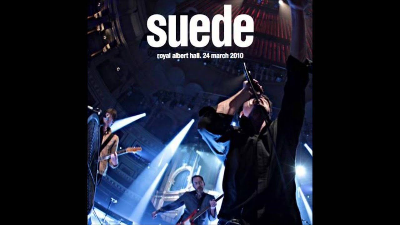 suede the living dead live at the royal albert hall march 2010 youtube. Black Bedroom Furniture Sets. Home Design Ideas