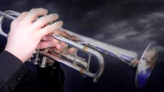 qui gon s funeral from star wars episode i the phantom menace trumpet cover hd