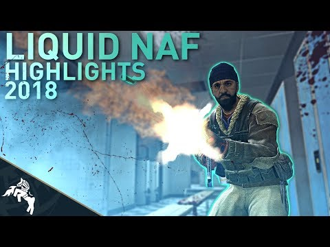 CS:GO - NAF HIGHLIGHTS 2018 (Fragmovie)