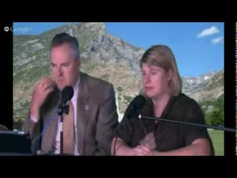 Utah Valley Chamber Matters - 10/15/2013