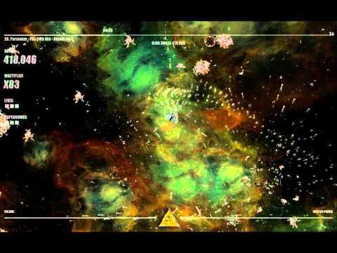 Let's Play Beat Hazard - Paranoize - Bipath (Flip Path Mix)