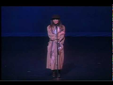 """Pia Mia International Winner """"On My Own"""" Cinderella Scholarship Pageant (12 years old)"""