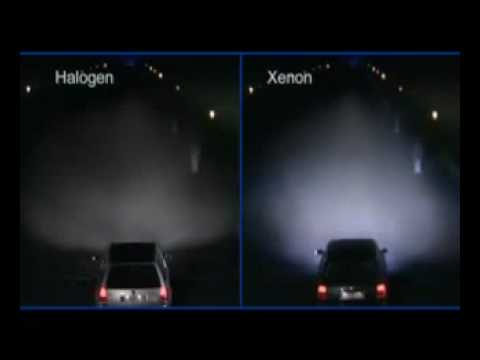 What Is Hid Xenon And How Does It Compare To A Halogen