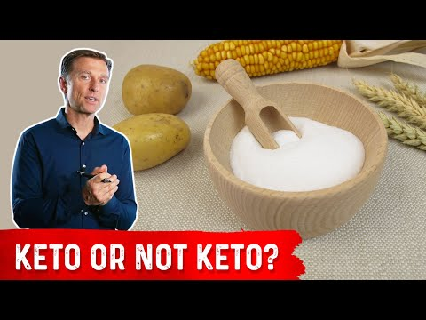 Can a Product with Dextrose Still be Keto?