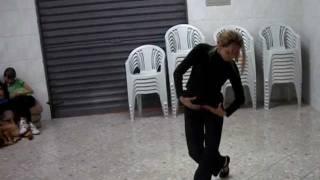 Baixar coreografia da Leilinha
