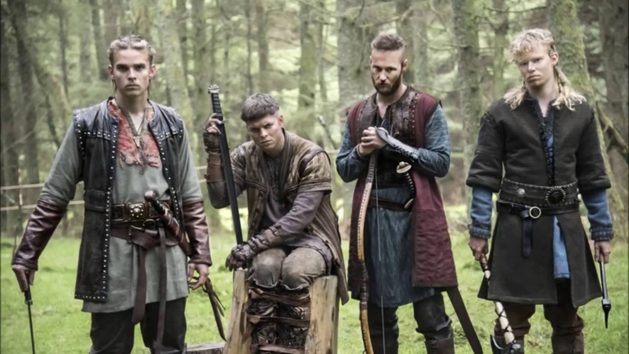 Image result for VIKINGS 5