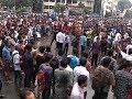 ঢাবি শিক্ষার্থীরা এবার শাহবাগে, সড়ক অবরোধ | Dhaka News Update | Somoy TV
