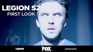 Legion: terugblik seizoen 1