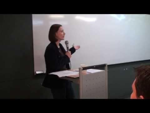 Joanna Hosaniak: International Society