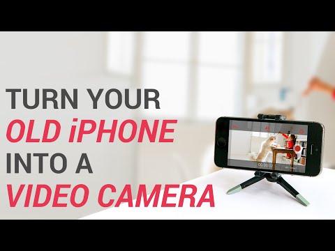 video surveillance avec iphone gratuit