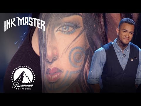Best Of Anthony Michaels (Compilation) | Ink Master