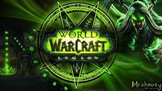 Странное путешествие во времени - World of Warcraft #22