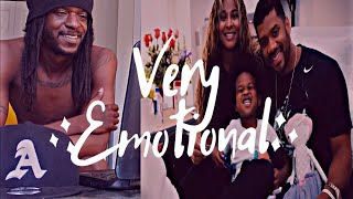 Ciara - Beauty Marks (Official Music Video) | Reaction *Very Emotional*
