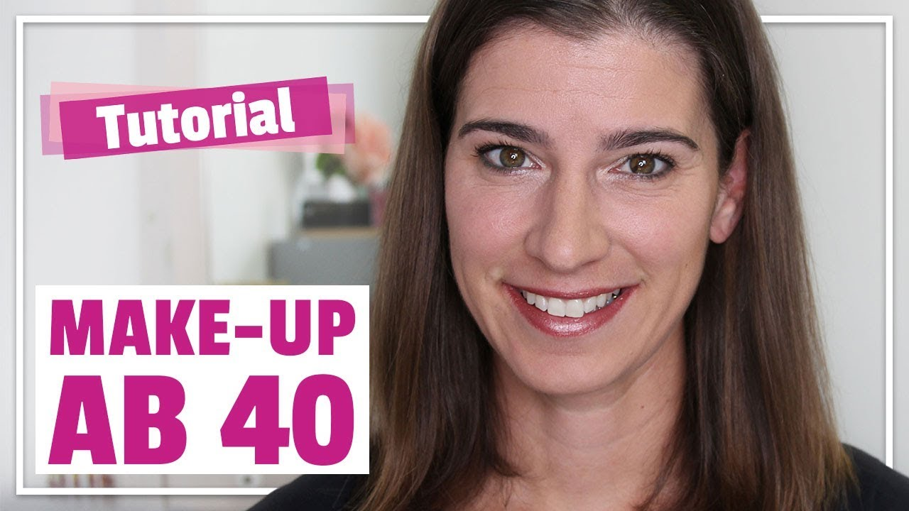 Make Up Ab 40 Youtube