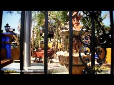 Mariachi Restaurant in Orange County - El Zocalo Mexican Grill & Seafood