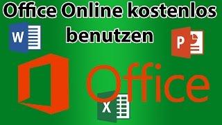 Office Online kostenlos nutzen - Word, Powerpoint und mehr kostenlos