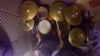 Leandro Ibañez - Mark Ronson - Uptown Funk ft. Bruno Mars (Drum Cover HD)