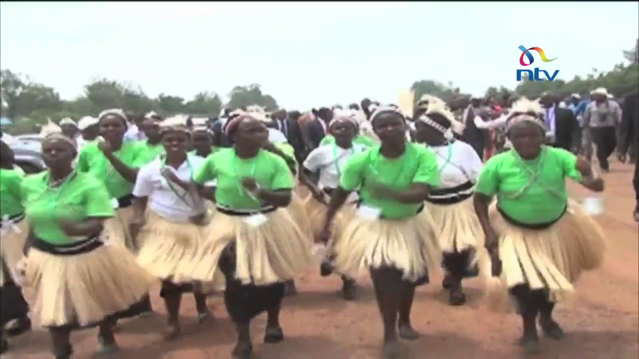 Bungoma Investment Summit attracts thousands of visitors