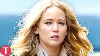 The Sad Truth Of Jennifer Lawrence Bad Reputation In Hollywood YouTube Videos