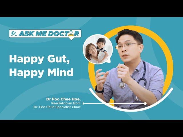 Happy Gut, Happy Mind | Ask Me Doctor Season 2