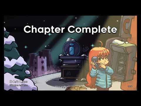 NintendoCapriSun - Celeste Runs, Minecraft Later