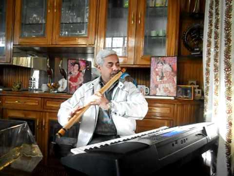 ZINDAGI --DO PAL KI :- VOCAL & FLUTE BY PRITAM CHANDEL