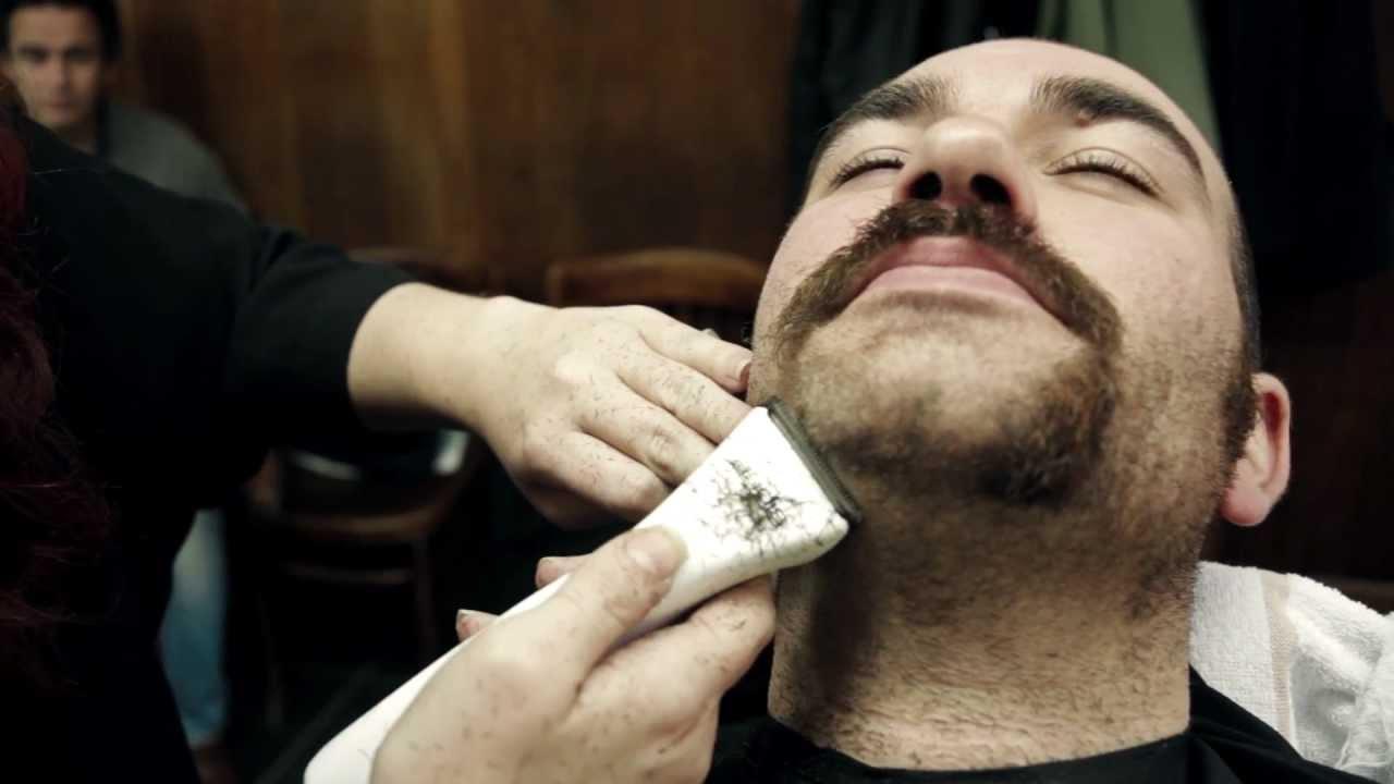 Tom Selleck Magnum Movember Moustache