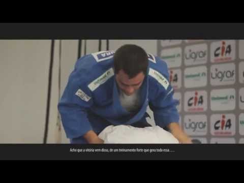 David Moura - Hard Training