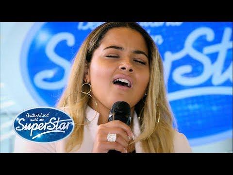 DSDS 2019 | Shamia Munn mit