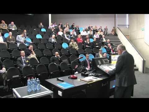 The Ethics of Enhanced Human Performance   Dr Matthew Beard