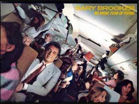 gary brooker - pilot