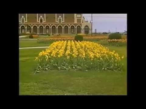 1938 Asbury Park Tourism Film