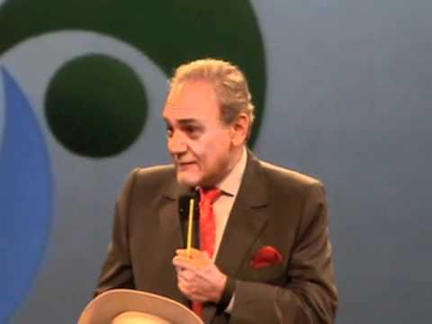 Prince Turki Al-Faisal speaks at Global Faith Forum Part 1