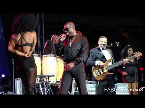 FABUcam Concert Series Presents Kem at the 2017 Cincinnati Music Festival