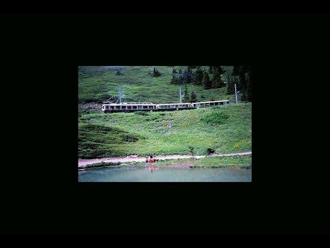 スイスの鉄道  SWS010 sc WAB...