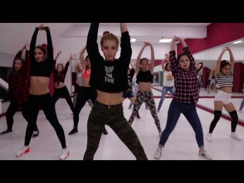 MiyaGi & Эндшпиль 'I GOT LOVE' dancehall choreo by Polina Dubkova - Простые вкусные домашние видео рецепты блюд