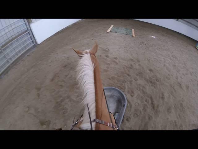 Remington Trail Challenge GOPro