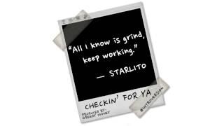Starlito - Checkin