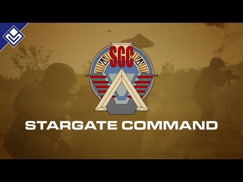 Stargate Command | Stargate