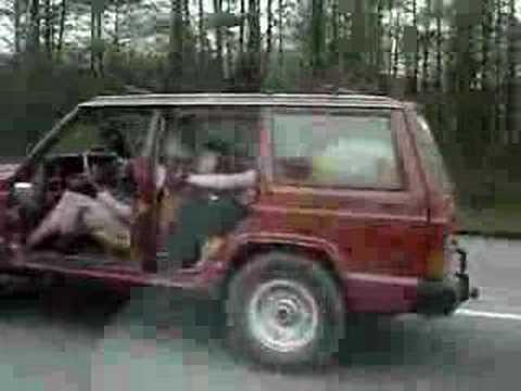Georgia Redneck Jeep Youtube