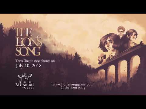 The Lion's Song: Full Season Nintendo Switch™ Announcement Teaser
