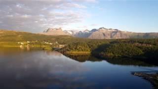 Скоро... Northern Norway, сюжеты Северной Норвегии.