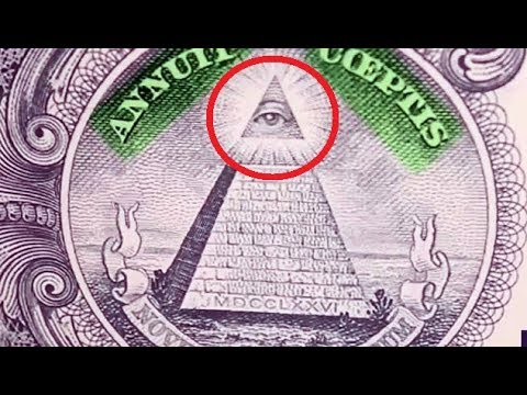 The History of the Illuminati Exposed