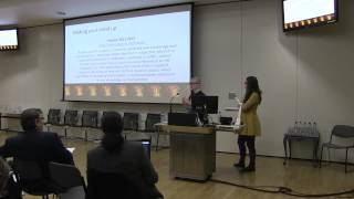 Research Data Management in Art and Design Conference 'Where are we now?'