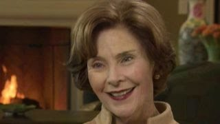 Laura Bush, From YouTubeVideos
