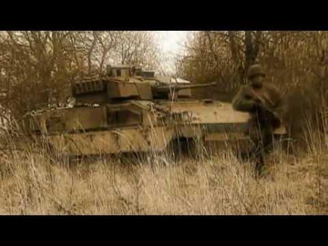 ASCOD 2 SV fres program general dynamics armoured infantry fighting vehicle United Kingdom British