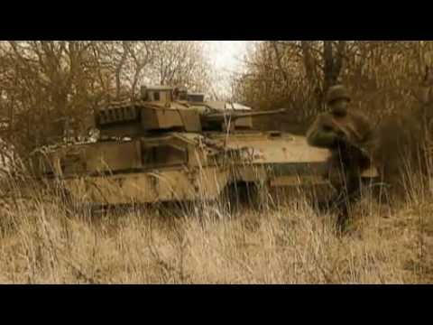 ASCOD 2 SV fres program general dynamics armoured infantry fighting vehicle United Kingdom British